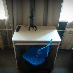Hostel Racing Paradise Кровать в общем номере с двухъярусной кроватью фото 38