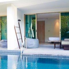 Отель Moonlight Exotic Bay Resort 4* Номер Делюкс с различными типами кроватей