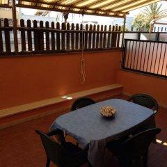 Отель Casa Gialla Италия, Лидо-ди-Остия - отзывы, цены и фото номеров - забронировать отель Casa Gialla онлайн питание фото 3