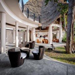 Отель Jamahkiri Resort & Spa фото 2