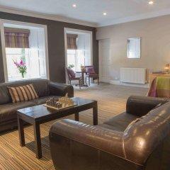 Barony Castle Hotel комната для гостей фото 5