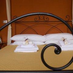 Отель Locanda Il Cortile Виньяле-Монферрато комната для гостей фото 4