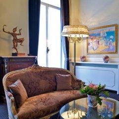 Hotel Manos Premier 5* Люкс с различными типами кроватей фото 18