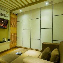 Отель Hamilton Grand Residence 3* Представительский люкс с различными типами кроватей фото 15