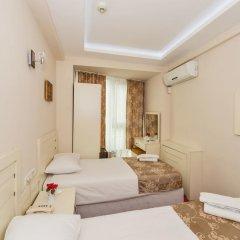 Maral Hotel Istanbul комната для гостей фото 2