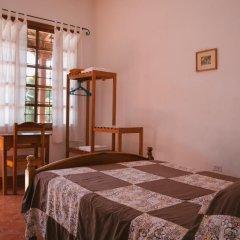 Отель La Casa De Cafe Копан-Руинас комната для гостей фото 2