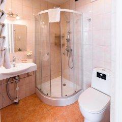 Мини-отель Дом Чайковского ванная фото 2