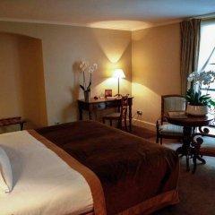 Saint James Albany Paris Hotel-Spa 4* Улучшенный номер с различными типами кроватей фото 5