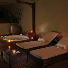 Отель InterContinental Resort Mauritius 5* Номер Делюкс с различными типами кроватей фото 6
