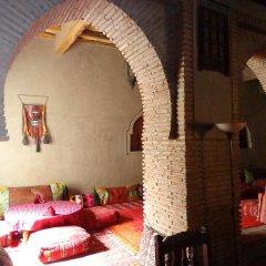 Отель Le Sauvage Noble Марокко, Загора - отзывы, цены и фото номеров - забронировать отель Le Sauvage Noble онлайн питание
