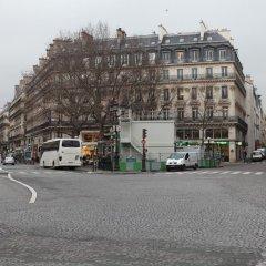 Отель Montpensier Франция, Париж - 2 отзыва об отеле, цены и фото номеров - забронировать отель Montpensier онлайн парковка