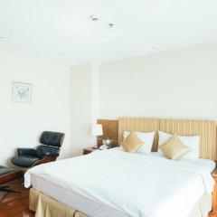Отель Thomson Residence 4* Люкс фото 22
