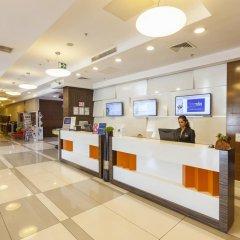 Novotel Kayseri Турция, Кайсери - отзывы, цены и фото номеров - забронировать отель Novotel Kayseri онлайн интерьер отеля фото 2