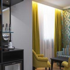 Thon Hotel Rosenkrantz удобства в номере