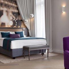 Hotel Indigo Paris Opera 4* Полулюкс фото 2