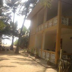 Отель Jasmin Garden Шри-Ланка, Пляж Golden Mile - отзывы, цены и фото номеров - забронировать отель Jasmin Garden онлайн
