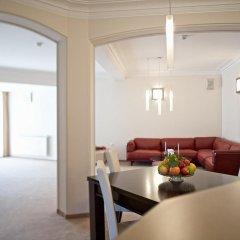 Hotel Ajax 3* Люкс с различными типами кроватей фото 13