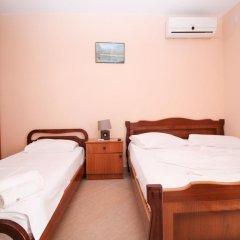 Отель Zace Studios Албания, Ксамил - отзывы, цены и фото номеров - забронировать отель Zace Studios онлайн комната для гостей фото 3