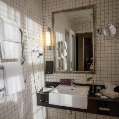Отель Clarion Havnekontoret Берген ванная фото 2