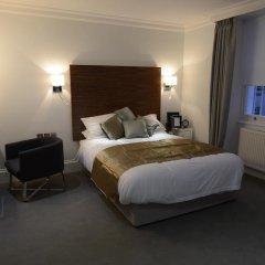 Отель Commodore 4* Улучшенные апартаменты