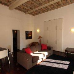 Отель Ottoboni Flats Апартаменты с различными типами кроватей фото 41
