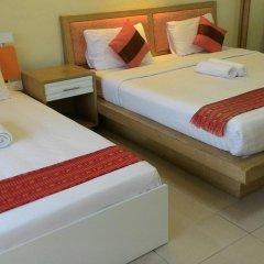Orange Hotel 3* Номер Делюкс с разными типами кроватей фото 18