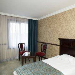 Topkapi Inter Istanbul Hotel 4* Стандартный номер с двуспальной кроватью фото 50