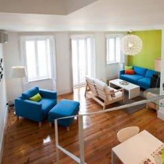 Отель Graca LIGHT комната для гостей фото 4