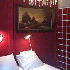 Отель Bed & Coffee Бельгия, Антверпен - отзывы, цены и фото номеров - забронировать отель Bed & Coffee онлайн интерьер отеля