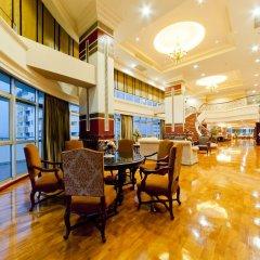 Отель Prince Palace Бангкок питание фото 3