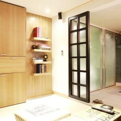Hotel Cello 2* Люкс с разными типами кроватей фото 5