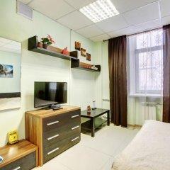Мини-Отель Брусника удобства в номере фото 2