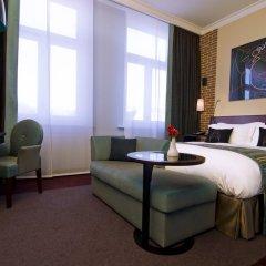 Отель Canal House Suites at Sofitel Legend The Grand Amsterdam 5* Улучшенный номер фото 5