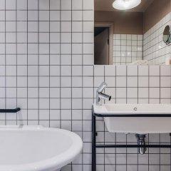 Radisson Blu Seaside Hotel, Helsinki 4* Улучшенный номер с различными типами кроватей фото 5