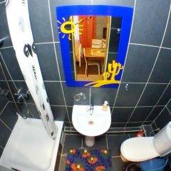 Мини-отель Магнолия Стандартный номер с разными типами кроватей фото 13