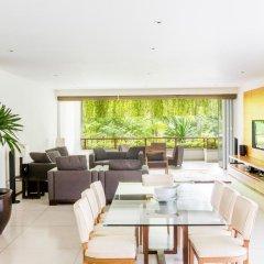 Отель Chava Resort Семейный люкс фото 15