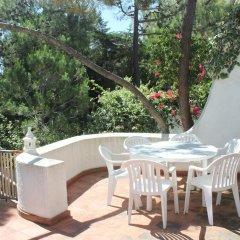 Отель Villa Twins Монте-Горду балкон