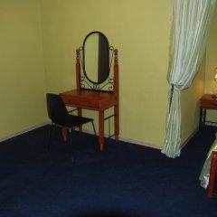 Гостиница Вояж Люкс с различными типами кроватей фото 5