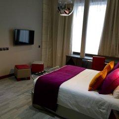 Отель Abbatial Saint Germain 3* Полулюкс с различными типами кроватей фото 2