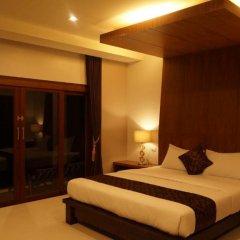 Отель Lanta Intanin Resort 3* Номер Делюкс фото 35