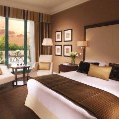 Отель Roda Al Bustan Стандартный номер с различными типами кроватей фото 2