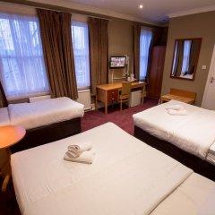 Newham Hotel спа фото 2