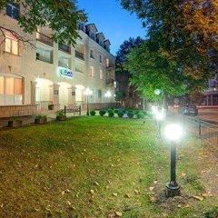 Гостиница Готель O'Kiev на Просвещения