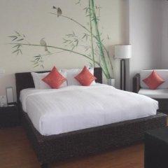 Отель Anise Hanoi 3* Стандартный номер с различными типами кроватей фото 17