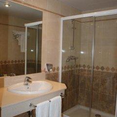 Отель Hostal Los Valles Стандартный номер с различными типами кроватей фото 7