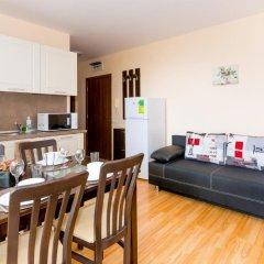 Апартаменты Oxygen Apartments Свети Влас комната для гостей фото 5