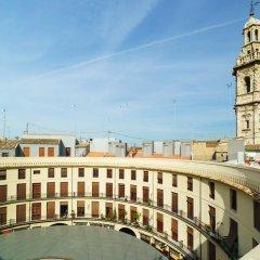 Отель Valencia Luxury Central Market