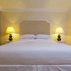 Отель The Kingsbury 5* Улучшенный номер с различными типами кроватей фото 4