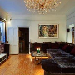 Апартаменты Luxury Apartments Stockholm Стокгольм развлечения