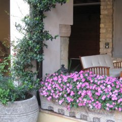 Отель A Casa da Franz Манерба-дель-Гарда помещение для мероприятий